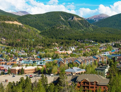 NRO Celebrates 25th Year in Breckenridge