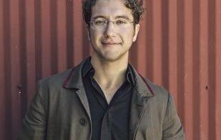 Teddy Abrams by Chris Witzke