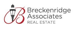 Breck Associates Real Estate Logo