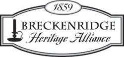 Breck Heritage Alliance Logo