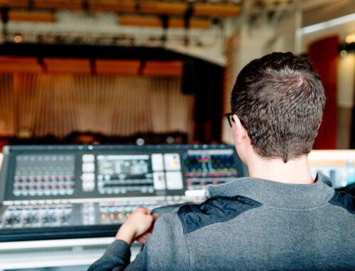 NRO Recording Engineer Summer Position