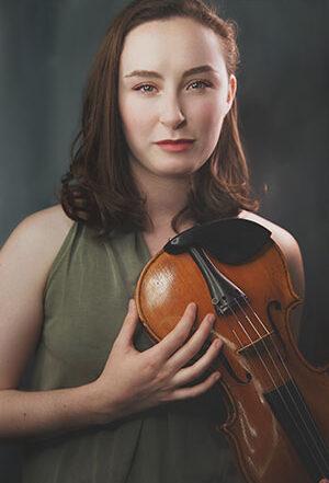 Carolline Joyner