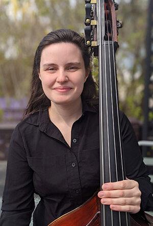 Olivia Reyes