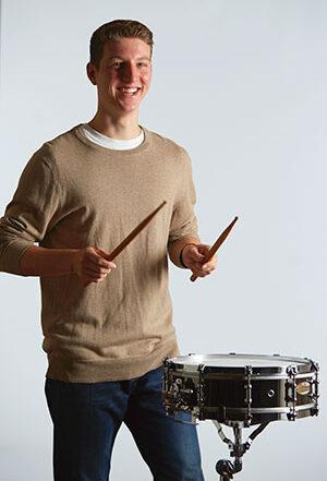 Parker Olson 1