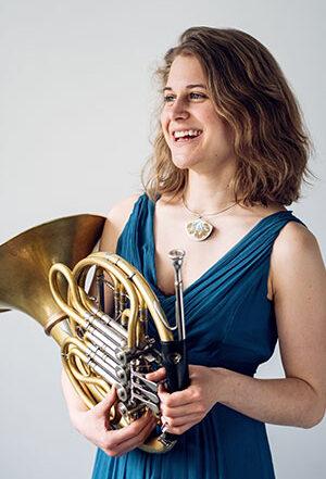 Rachel Nierenberg