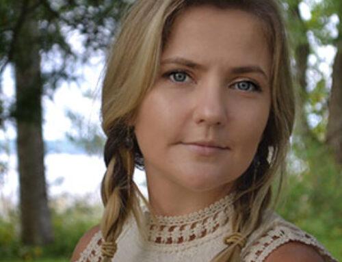 Rachel O'Connor
