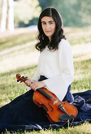 Silvana Ferrarin